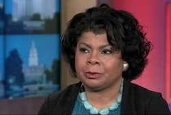 April Ryan: My phone won't stop ringing
