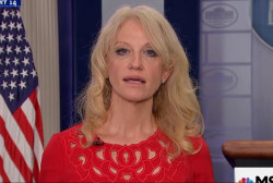 The media missteps of Kellyanne Conway