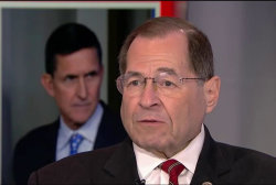 Rep. Nadler: 'I'm not ready to talk about...
