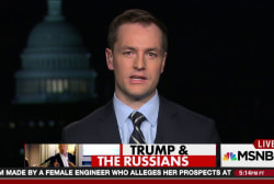 Mook: Russia can do to GOP what they did...