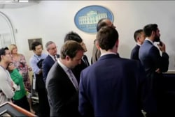 WHCA President responds to banning at WH...