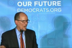 Will Democrats unite in aftermath of DNC...