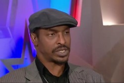 Muhammad Ali's son, ex-wife detained,...