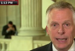 McAuliffe on Trump's immigration agenda,...