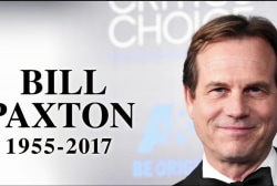 Remembering actor Bill Paxton