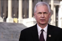 Rep. McClintock: 'entitlement spending is...