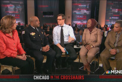 Chicago in the Crosshairs: All In Town Hall
