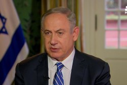 Netanyahu on two-state solution: Labels are not important