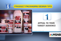 5 ways to make your product packaging pop