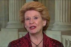 Democratic senator calls for Trump's tax...