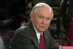 Sen. Booker: Sessions 'eroded' trust
