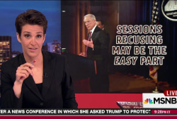 FBI said nothing about Sessions Russia lie