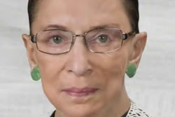 Justice Ginsburg, Iman and the Equal...