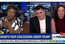 Immigrants fear crackdown under Trump
