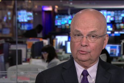 Former CIA director: Wikileaks dump could...