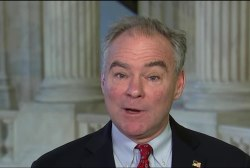 Tim Kaine: Congress really needs to up our...