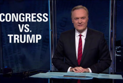 Lawrence: Trump staff worst in Washington...
