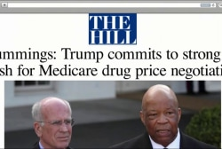 Dem senators on working with POTUS on drug...