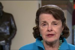 Sen. Feinstein: If Assange's claims are...