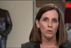 Rep. McSally: Military court should handle...