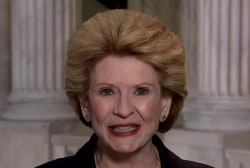 Sen. Stabenow on AHCA: less health care,...