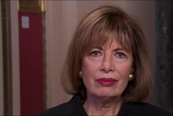 Rep. Speier wants action, not words from...