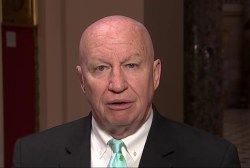 GOP congressman: ACA a sinking ship for...