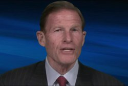 Blumenthal prepared to 'use every tool' to...