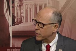 GOP congressman says Medicaid not being...