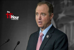 Schiff: More than circumstantial evidence...