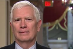 Rep. Mo Brooks: Probably 30-40 GOP no...