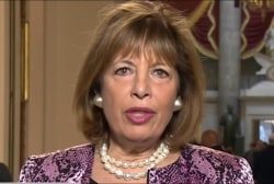 Rep. Speier: 'No Question We Can Improve...