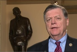 Rep. Cole: Fight over health care is ...