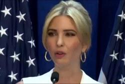 Ivanka Trump and the politics of nepotism