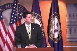 Paul Ryan: A policy guy without political...