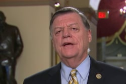 Tom Cole: GOP still learning to be a...