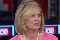 Ann Romney on finding hope, joy after MS...