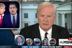 Rep. Himes: Russia investigation under...
