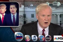 Sen. Murphy on Putin: 'this is serious'