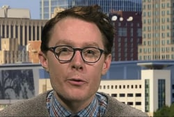 Clay Aiken: 'Bathroom bill' replacement...