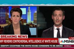 White House meddling threatens Trump...