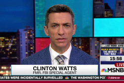 Trump campaign rhetoric aligned with...