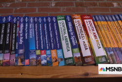 Lonely Planet wants to make your travels...