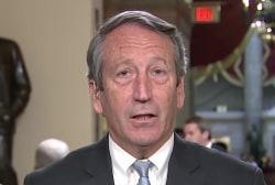 Rep. Sanford still wants tweaks to AHCA