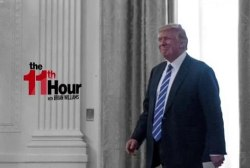 Trump wiretap claim overshadows GOP's...