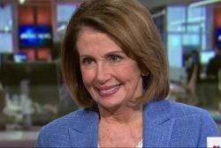 Nancy Pelosi on Flynn seeking immunity
