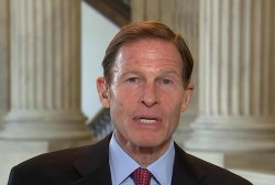 Blumenthal: Gorsuch will be a swing vote