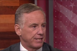 Howard Dean: Trump Will 'Pay a Price' For...
