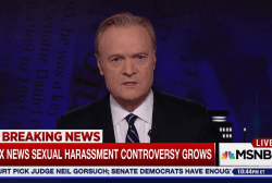Lawrence to Bill O'Reilly: Sue me too