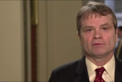 Rep. Quigley: 'Fine' with Susan Rice...